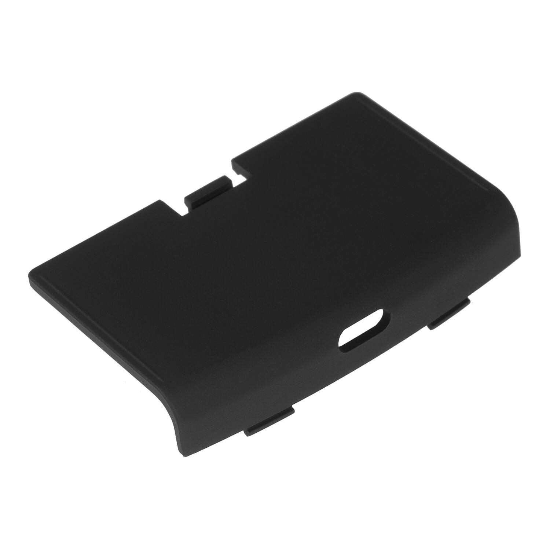 Game Boy Advance USB-C Battery Cover (Matt Black)