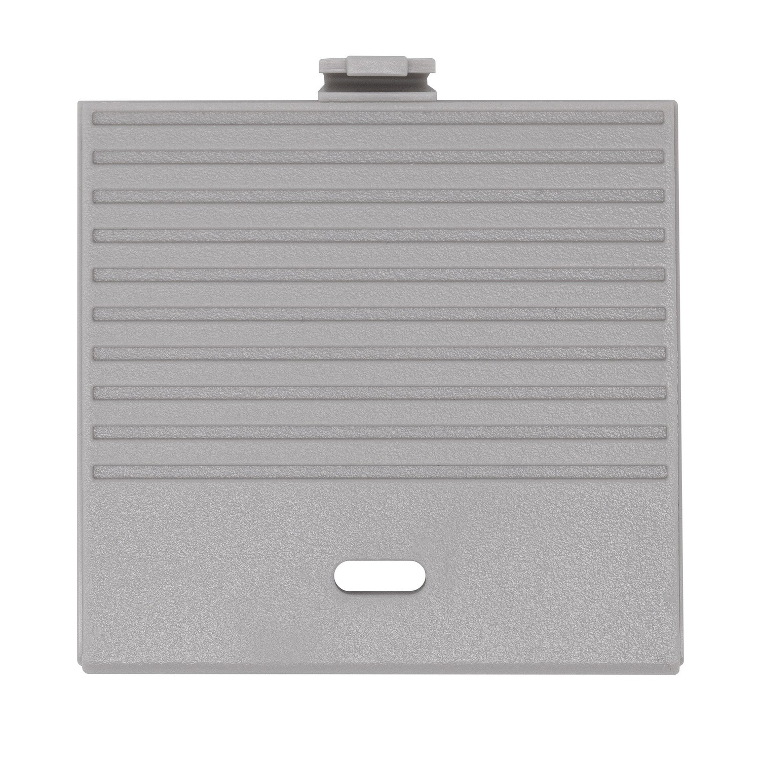 Game Boy Original USB-C Battery Cover (Grey)