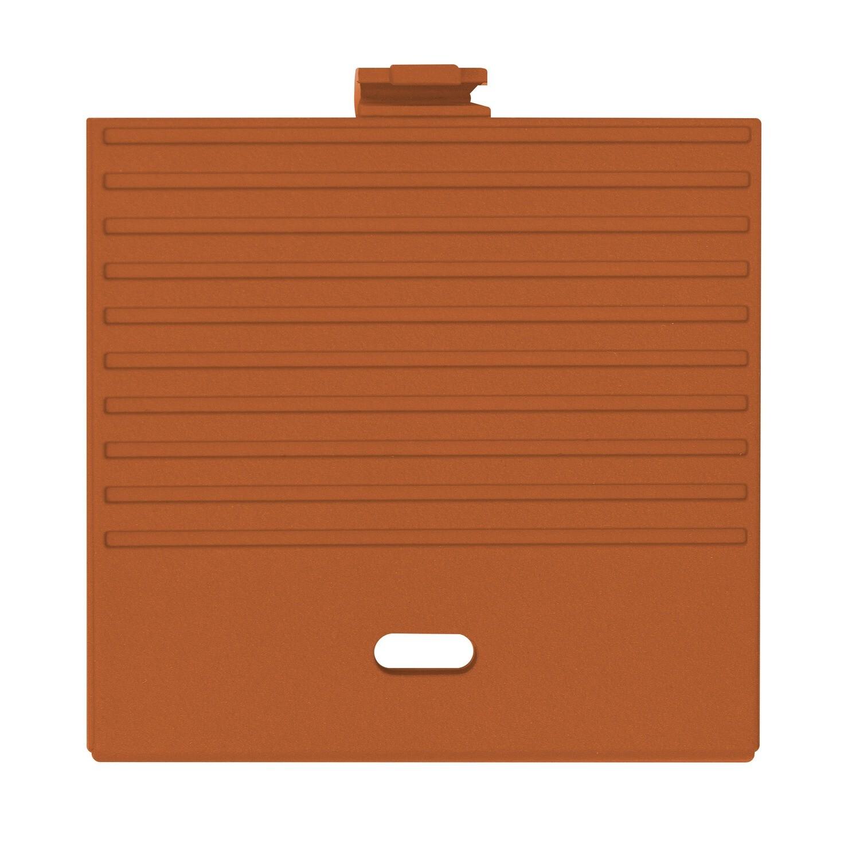 Game Boy Original USB-C Battery Cover (Pearl Orange)