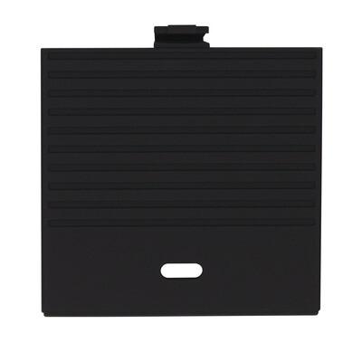 Game Boy Original USB-C Battery Cover (Matt Black)