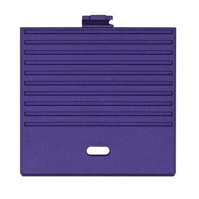 Game Boy Original USB-C Battery Cover (Pearl Purple)