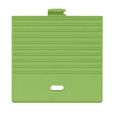Game Boy Original USB-C Battery Cover (Pearl Green)