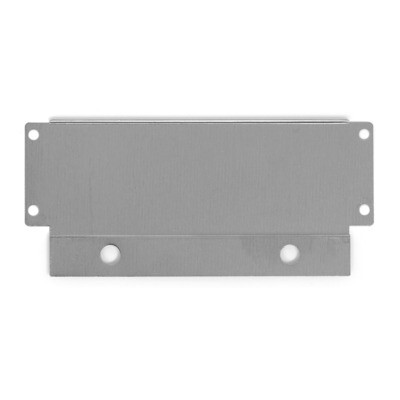Game Gear Metal Cartridge Guard