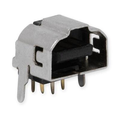 Game Boy Advance EXT Port Connector