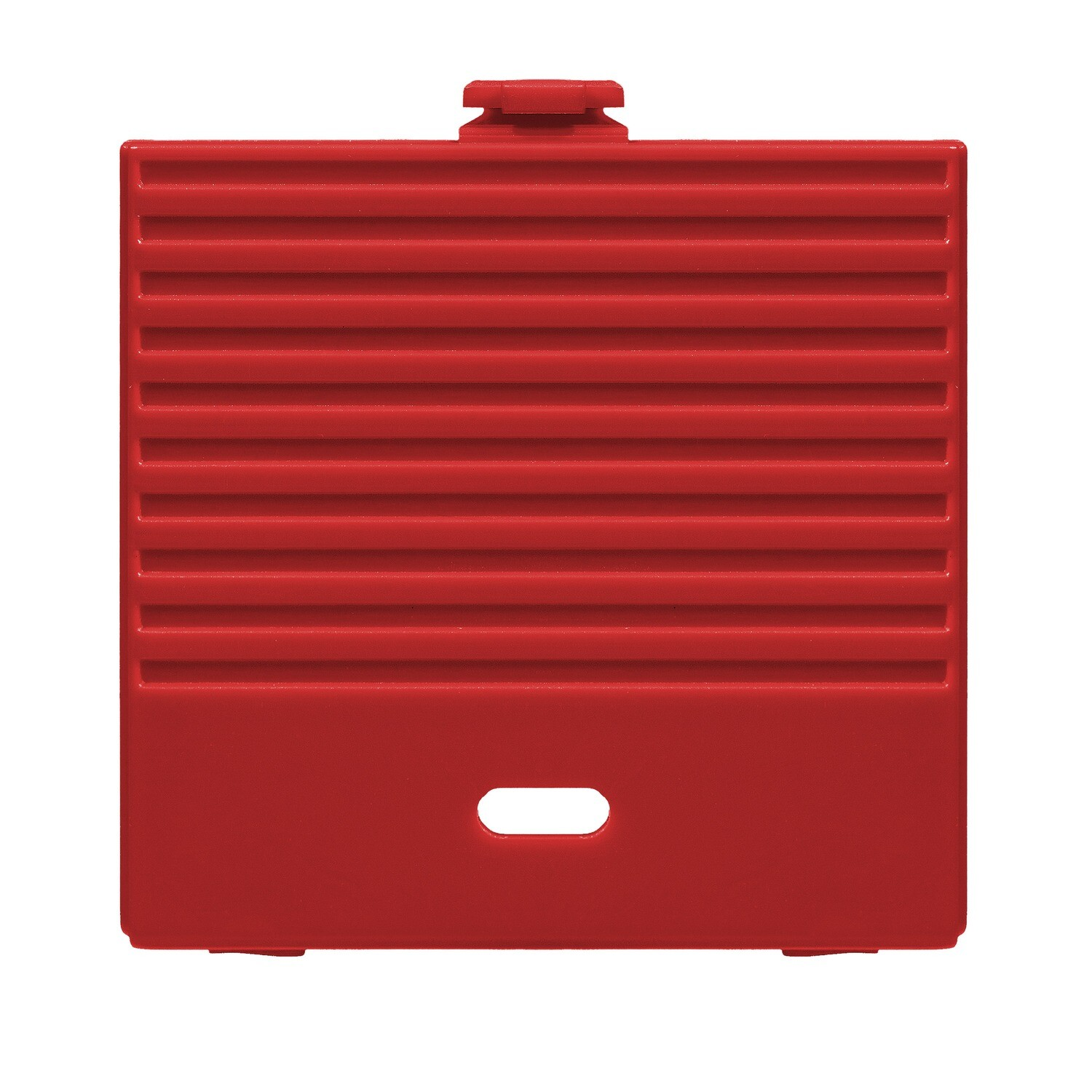 Game Boy Original USB-C Battery Cover (Pearl Red)