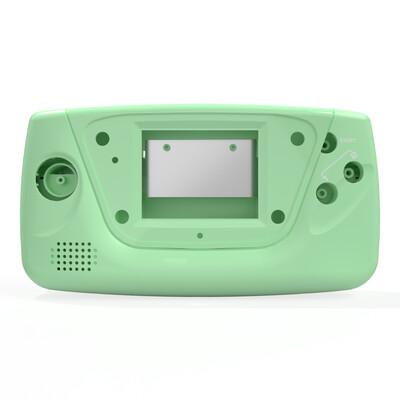 Game Gear Shell Kit (Light Green)
