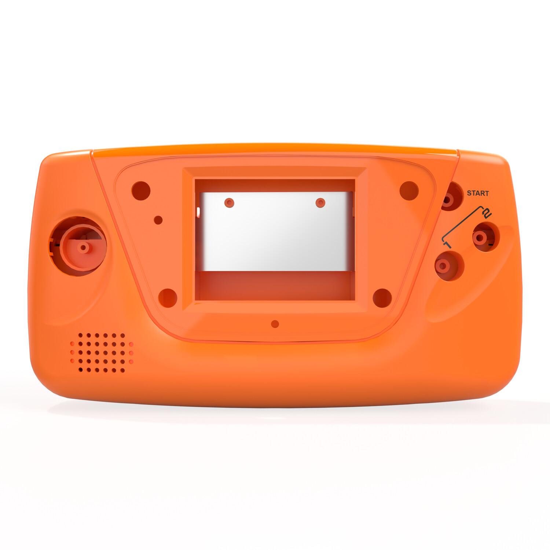 Game Gear Shell Kit (Orange)
