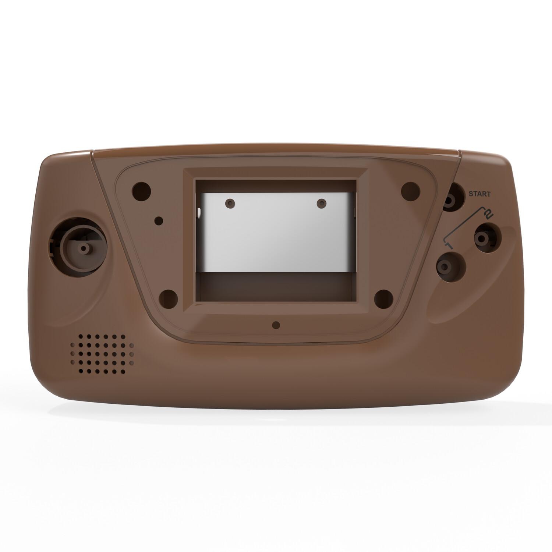 Game Gear Shell Kit (Mocha Brown)
