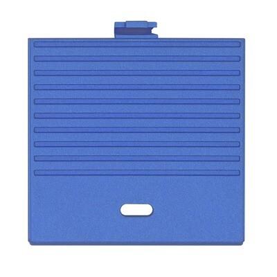 Game Boy Original USB-C Battery Cover (Pearl Blue)