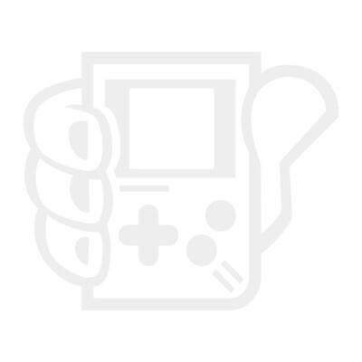 Game Boy Advance UV Print Shell Kit (Dark Link Zelda)