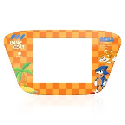 GG Glass Full Frame (UV Green Hill Zone)