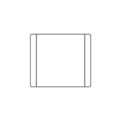 Game Boy Advance Back Sticker Set (Custom Design)