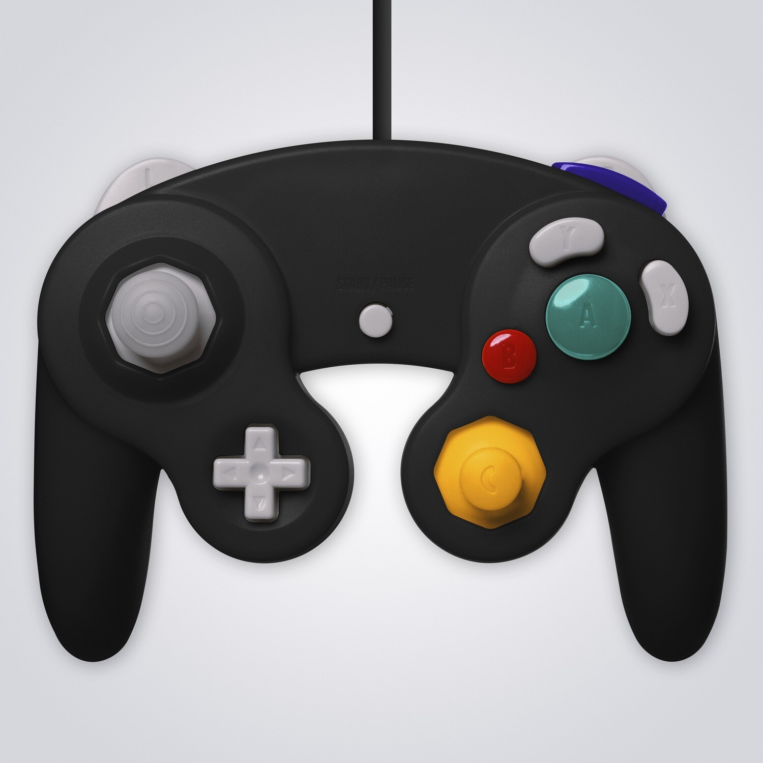 GameCube Controller Wired (Black)