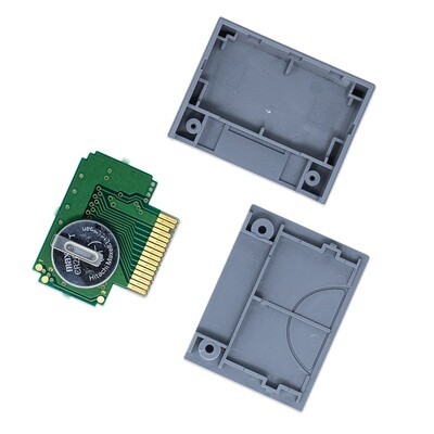 N64 Memory Card Battery Replacement: Send In Service (UK Only)