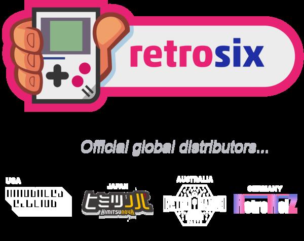 RetroSix