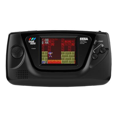 Sega Game Gear: Prestige Edition (Black)