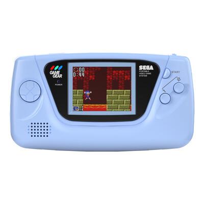 Sega Game Gear: Prestige Edition (Light Blue)