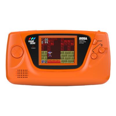 Sega Game Gear: Prestige Edition (Orange)