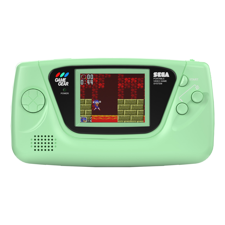 Sega Game Gear: Prestige Edition (Light Green)