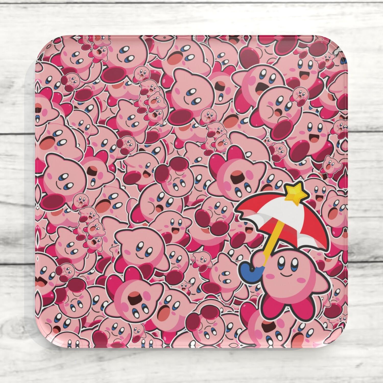 Drinks Coaster (Kirby)