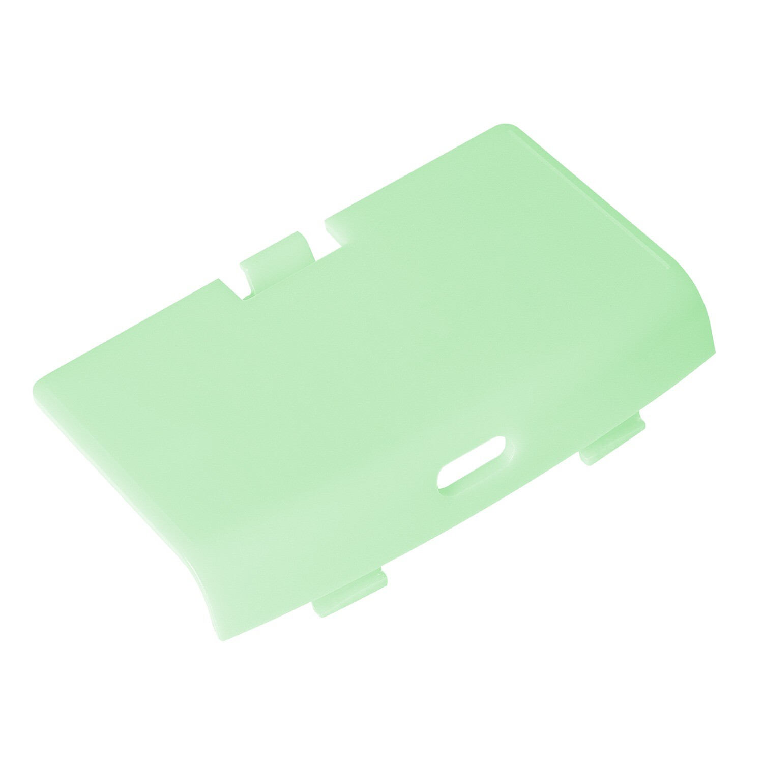 Game Boy Advance USB-C Battery Cover (Pastel Green)