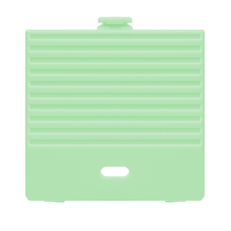 Game Boy Original USB-C Battery Cover (Pastel Green)