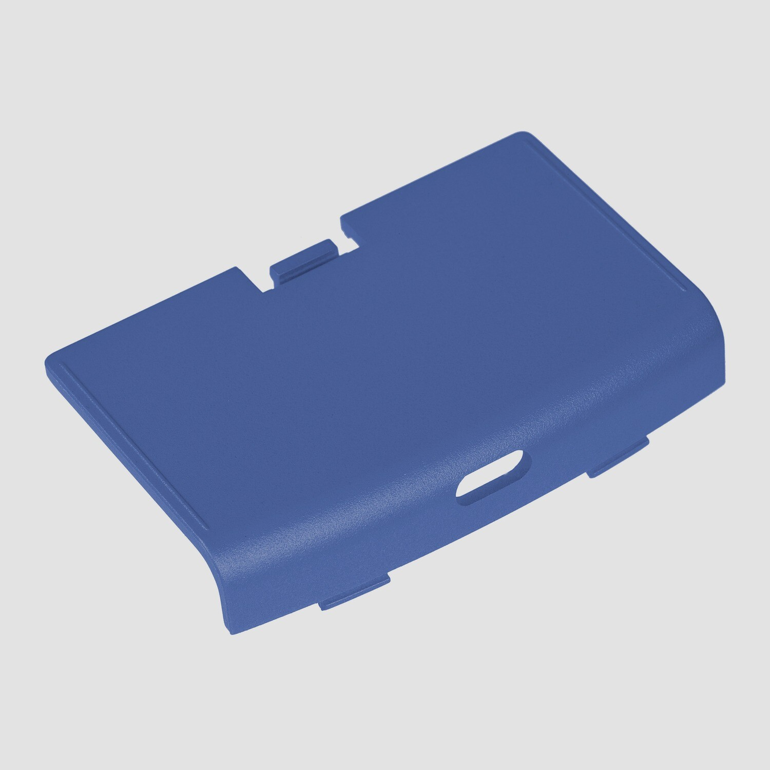 Game Boy Advance USB-C Battery Cover (Pearl Blue)
