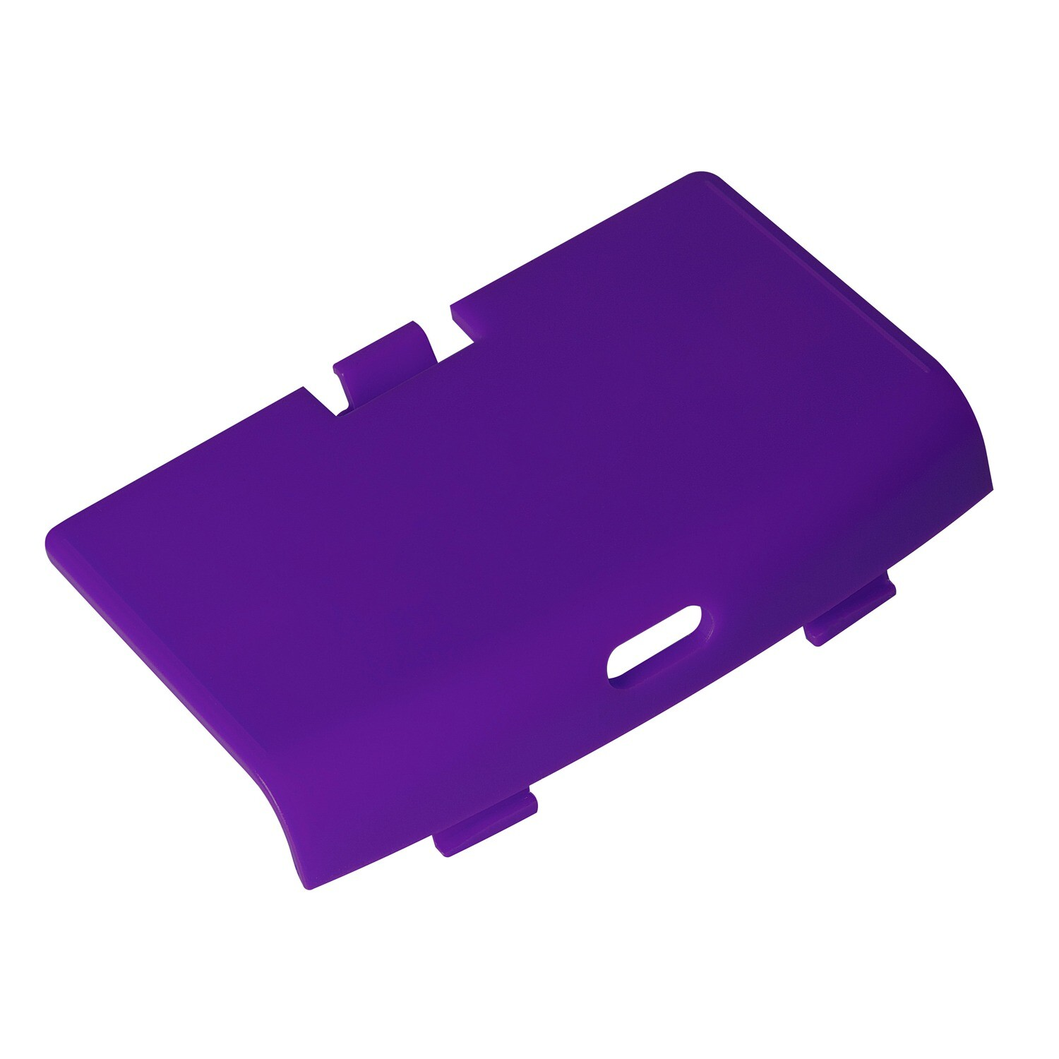 Game Boy Advance USB-C Battery Cover (Solid Purple)