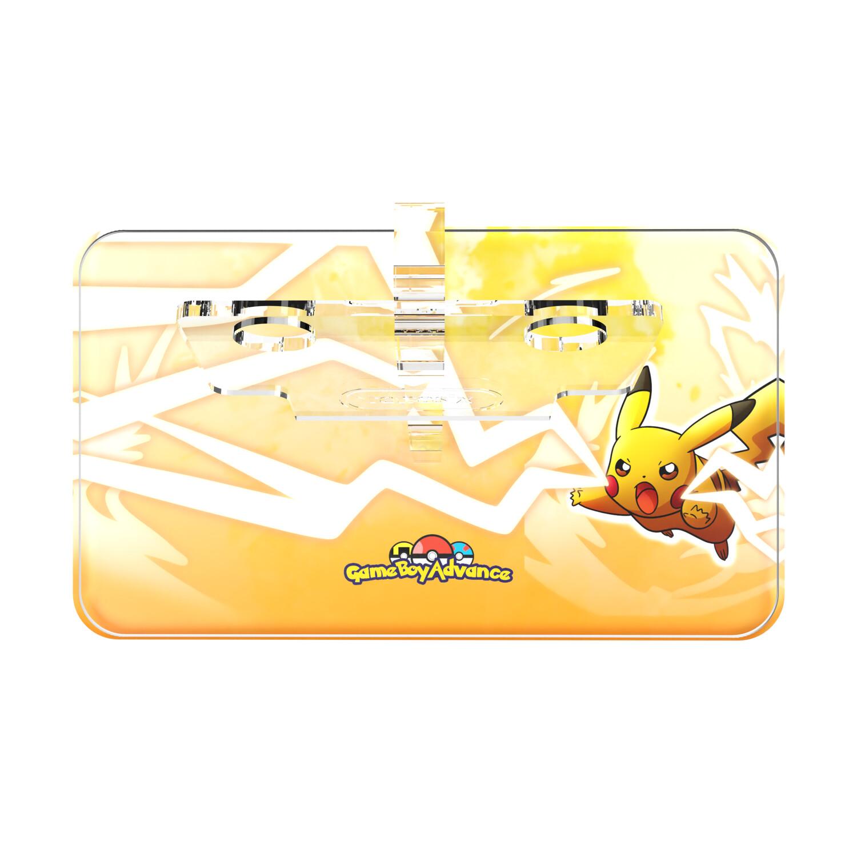Game Boy Advance Uku Console Display Stand (Pikachu)