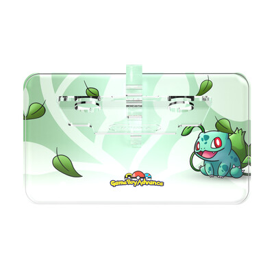 Game Boy Advance Uku Console Display Stand (Bulbasaur)