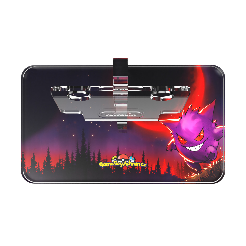 Game Boy Advance Uku Console Display Stand (Gengar)