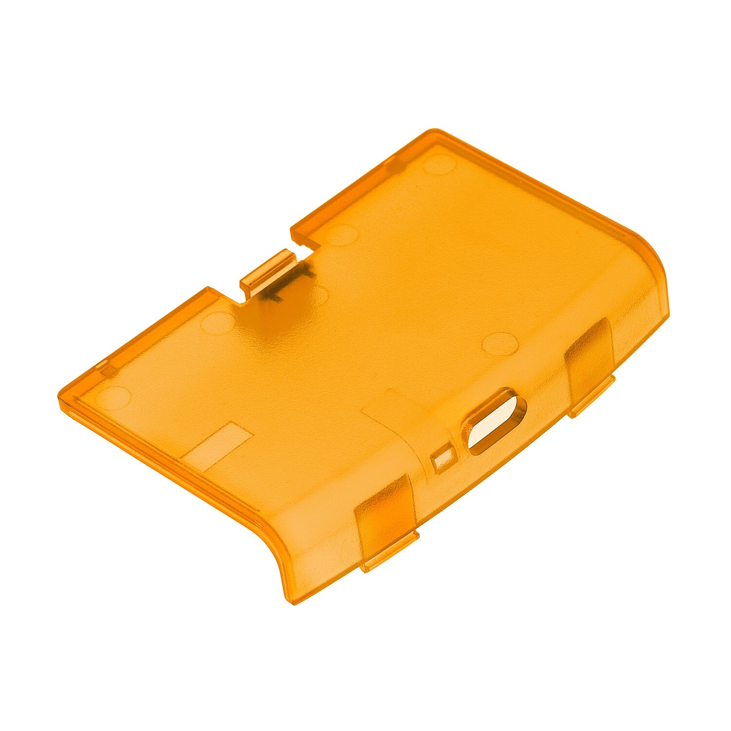 GBA USB-C Battery Cover (Amber)