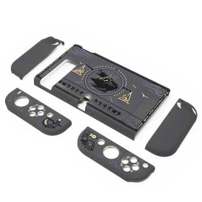 Switch Protective Case (Hyrule Warriors)