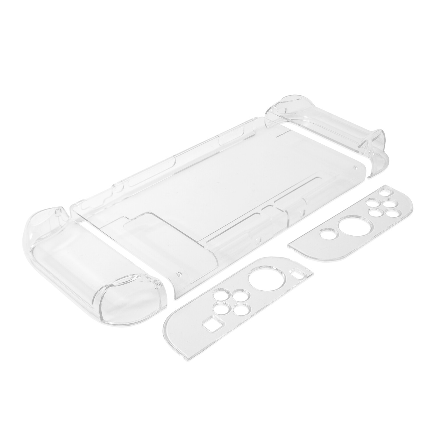 Switch Protective Case (Clear)