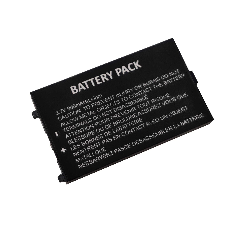 Game Boy Advance SP Battery (900mAh)