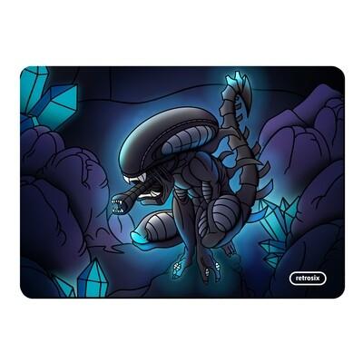 Mouse Mat (Alien)
