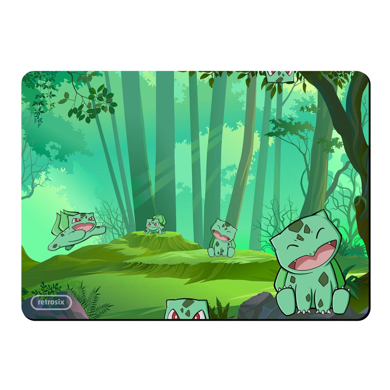 Mouse Mat (Bulbasaur Forest)