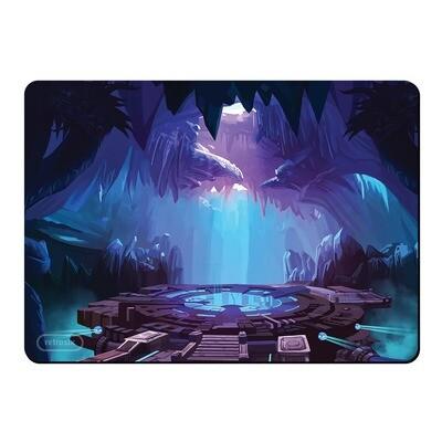 Mouse Mat (Cave Portal)