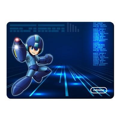 Mouse Mat (Megaman)