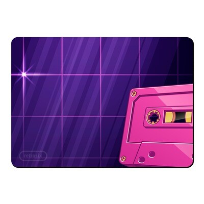 Mouse Mat (Vaporwave Tape)