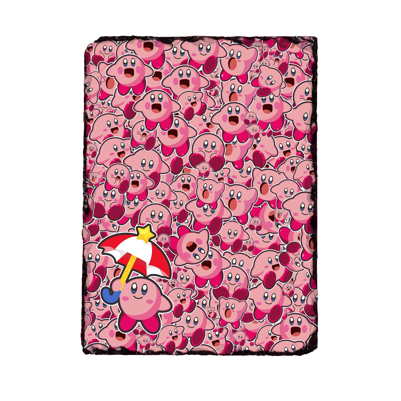 Kirby Photo Slate