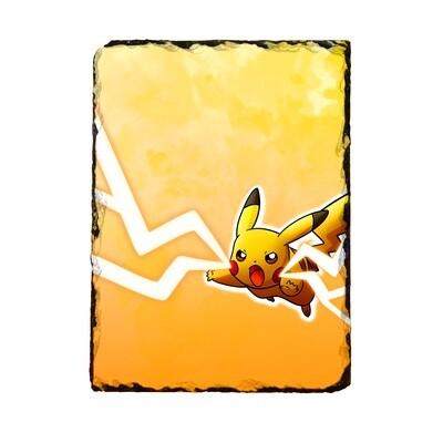 Pikachu Photo Slate