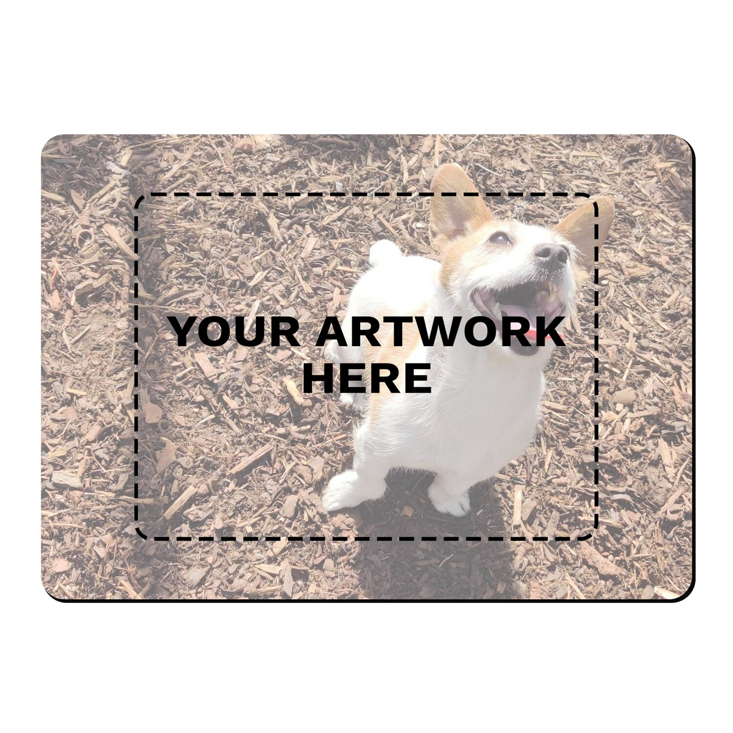 Mouse Mat (Design Your Own)