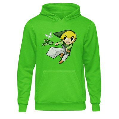 College Hoodie (Link with Navi)