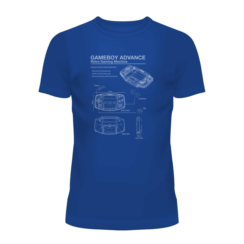 Cotton T-Shirt (Haynes Manual)