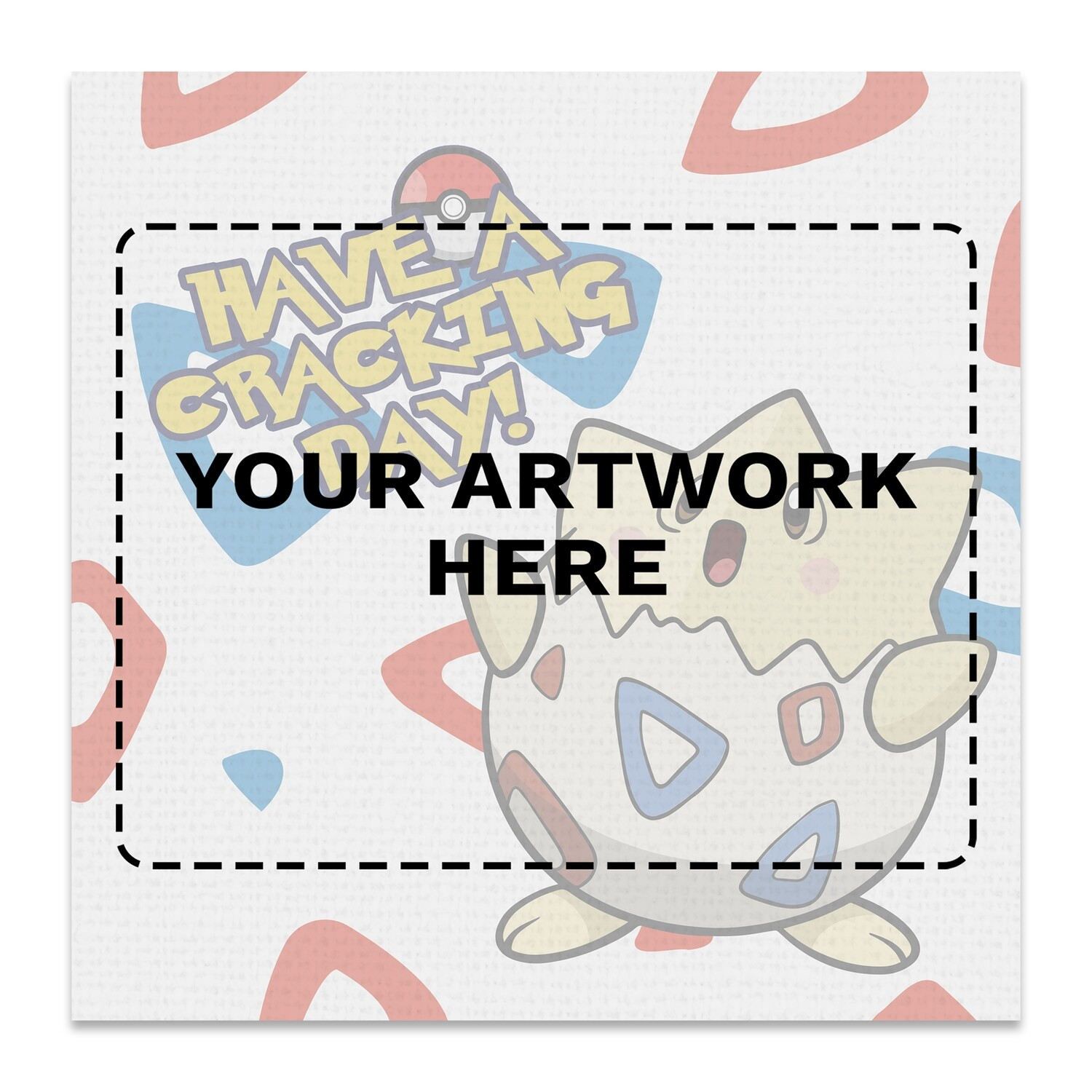 Canvas Print (Design Your Own)