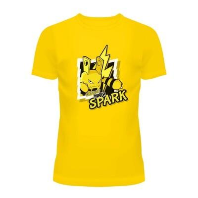 Cotton T-Shirt (Elekid)