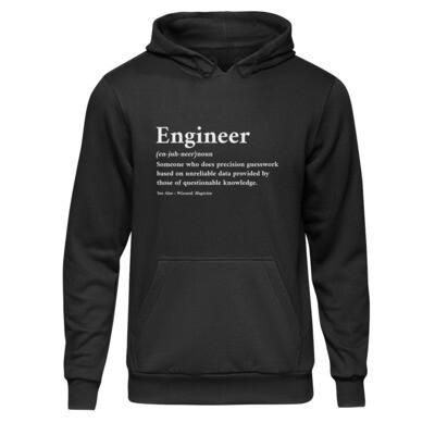 College Hoodie (Engineers)