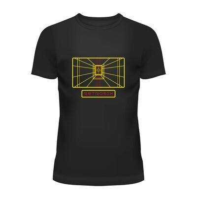 Cotton T-Shirt (X-Wing Grid)
