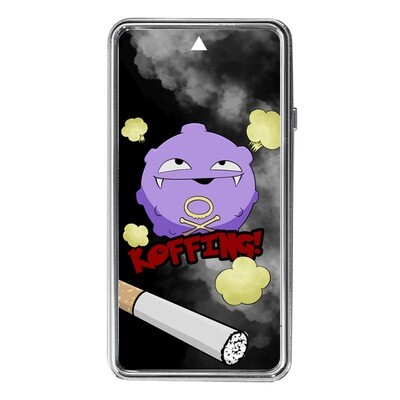 USB Chargeable Electric Lighter (Koffing)